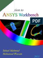 Ansys Workbench Basics Manual