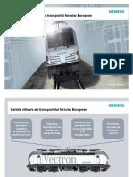 Siemens - Vectron (RO)