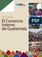 Resumen El Comercio Interno en Guatemala