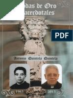 D. Antonio Quintela Quintela