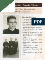 D. Ramon Antelo Pena