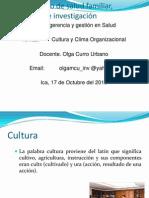 01 Clase Cult y Clima Org 2013-II Ver
