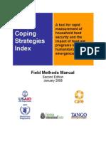 Coping Strategies w Fp