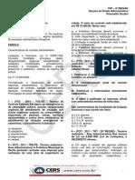 Direito Administrativo 072112 TRF 5REG DIR ADM
