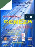 victorita dutu-expozitie la Mediateca George Enescu , Bucuresti