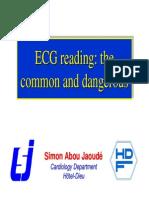 EKG Workshop
