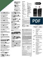 Level Controller Manual