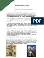 DIRECCIÓN GENERAL DE CORREOS Y TELÉGRAFOS