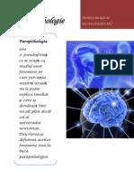 Parapsihologie-referat