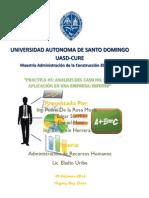 PRACTICA 5 PEDRO DE LA ROSA PDF Capacitacion y desarrollo de RRHH.pdf