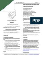 Pf Manual 950