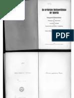 Baare-Schmidt, Hans-Georg - Die territorialen Rechtsverhältnisse der Antarktis (1940, Text)