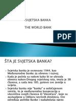 6. svjetska banka 2013