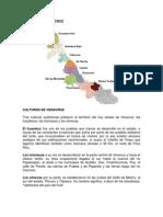 Regiones de Veracruz