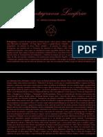 (Sinais & Símbolos - Simbologia) O Pentagrama Luciférico