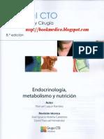 Endocrinologia, Metabolismo y Nutricion - FL