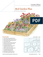 Garden Plans Www.bhg.Com