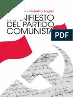 Cuaderno 0-Manifiesto Del Partido Comunista