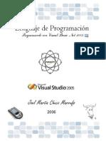 Programando Con Visual.basic.net 2005 by Fashion