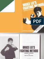 Bruce Lee s Advanced Techniques