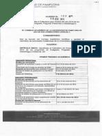 Acuerdo Grados 2014