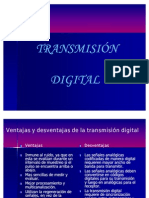 58567550 Transmision Digital