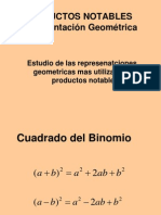In t Geometric a Prod Notables