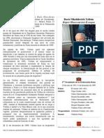 Borís Yeltsin - Wikipedia, la enciclopedia libre