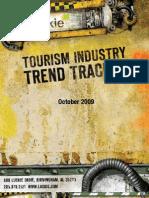Tourism Trend Tracker October 2009