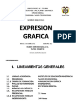 Introduccion Expresion Gra 2014 2