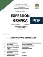 Introduccion Expresion Gra 2014 2