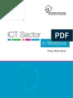 ICT Sector in Moldova