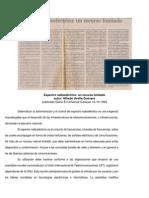 25 Espectro Radioeléctrico recurso limit pub EU CCS 14-10-94