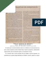 27 Servicios Educativos Competencia Pub EU CCS 14-12-94