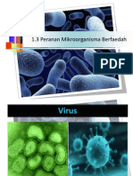 1.3-Peranan Mikroorganisma Berfaedah