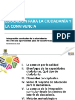 Integracion Ciudadania 40x40