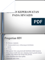ASKEP HIV
