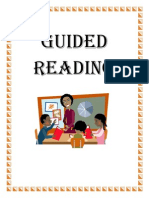 la guided reading overview