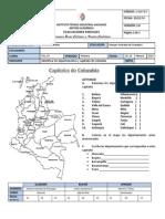 Evaluacion Capitales de Colombia