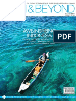 Bali & Beyond Magazine March 2014