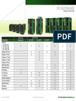 Doclib 9530 DocLib 4807 Victor Thermal Dynamics Automation Selection Chart (63-2329) Apr2013