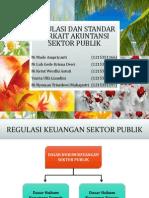 Regulasi Dan Standar Terkait Akuntansi Sektor Publik (2)