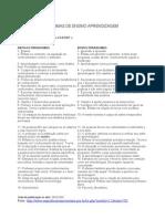 Artigo - 2005 - Os Novos Paradigm As de Ensino Aprendizagem - TEIXEIRA