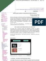 Artigo - 2008 -  Aprendizagem Aberta e Estratégias de WebConferência - OKADA