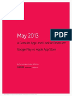 Distimo Publication - May 2013 - En - a granular look at app store revenues