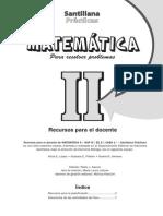 Santillana Practicas II