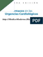FARMACOS-CARDIOLOGIA
