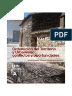 JURADO_Libro Urbanismo y O.T