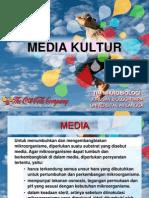 Jenis Media Kultur