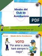 Idea Les a Venture Ros
